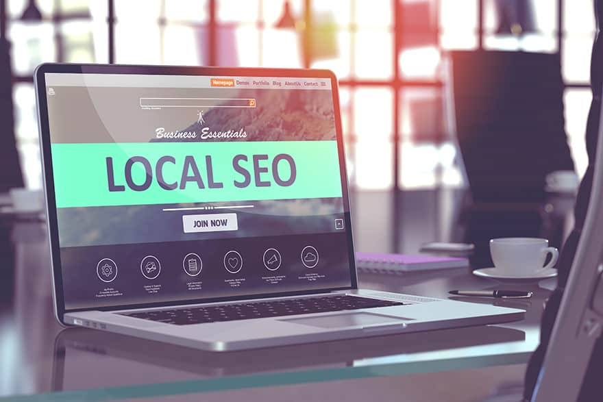 Warum regionale Online-Werbung für Unternehmen unverzichtbar ist 1